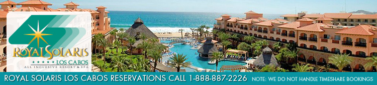 Royal Solaris All-Inclusive Resort and Spa